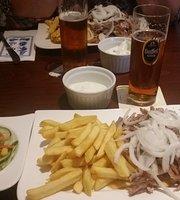 Grill Restaurant Zeus