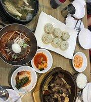 Gangnam Myeonok Myeongdong