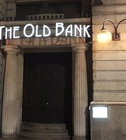 The Old Bank - James St Liverpool