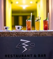 Exo Restaurant & Bar
