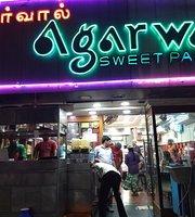 Agarwal Sweet Palace
