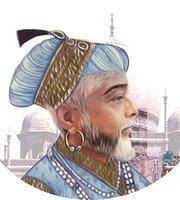 Shah Jahan Indien Royal