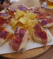 Bar Arenal Ventura