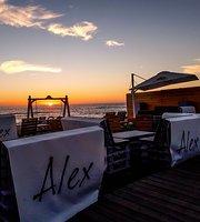 Esplanada do Alex