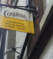 Cooplands Quality Bakers