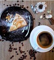 CoffeeLine - Coffee and Burgers