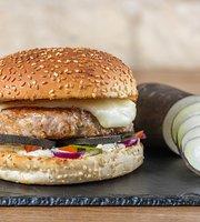 L'ecole du burger