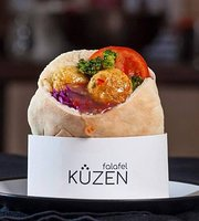 Kuzen Falafel