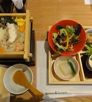 Restaurant Quatre Saisons