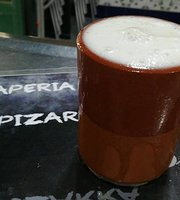 Taperia la Pizarra