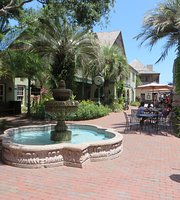 St Augustine Coffee House