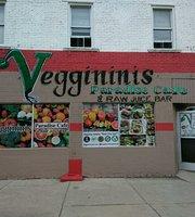 Veggininis Paradise Cafe