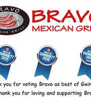Bravo Mexican Grill