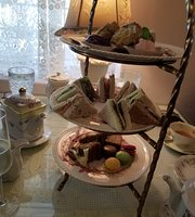 The Tea Room at Cauley Square