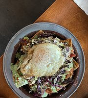Gadzooks Enchiladas & Soup