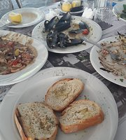 Pirgos Restaurant