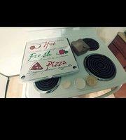Uneda Pizza