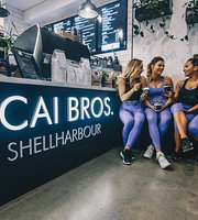 Acai Brothers Shellharbour