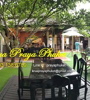 Krua Praya Phuket Thai Restaurant