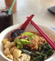Mandarin Cafe