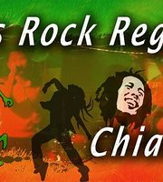 Roots Rock Reggae Chiang Mai