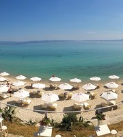 Agora Beach - Greek Kouzina & Beach Bar