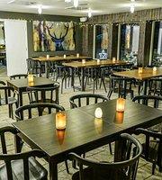 Kjerag Lodge Restaurant & Bar