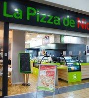 La Pizza de Nico Montpellier