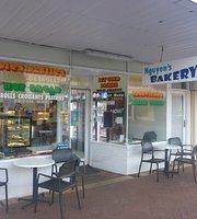 Nguyen Bakery Cafe