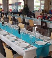 Restaurante brisas del Mediterráneo