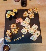 Sushi Master kft