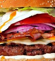 Bites & Pints Burger & Beer Bar