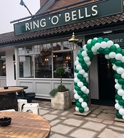 Ring O Bells, Greene King