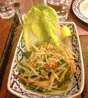 Madame K's Vegetarian Restaurant