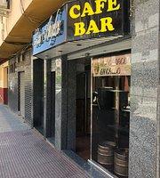 Los Angeles Cafeteria Bar