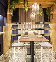 Alambí Restaurant