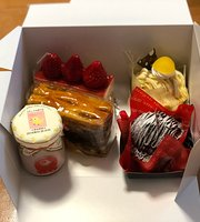 Confectionery Etude