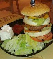 Paradise Hamburger & Chips