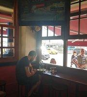 Mangal Pub Istanbul