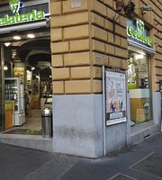 The Gelatist Via Nazionale 160