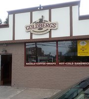 Goldberg's Original Bagels
