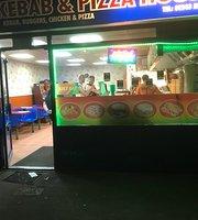 Barnham Kebab & Pizza House