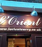 L'Orient Indian Cuisine
