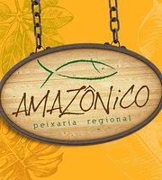 Amazonico Peixaria Regional