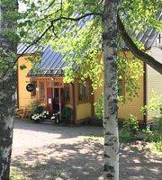 Antiikkikahvila & Teehuone Siiri