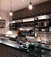 Daniel e il Caffe' Milano