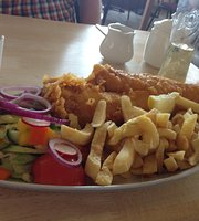 Fiores Fish & Chips