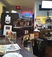 Das KaffeeHaus Von Frau Burkhart