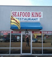 Louisiana Seafood King