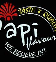 Papi flavours